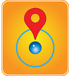 Drohne mit GPS
